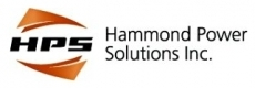 Hammond Power Solutions Distributor - Illinois, Wisconsin, and Indiana